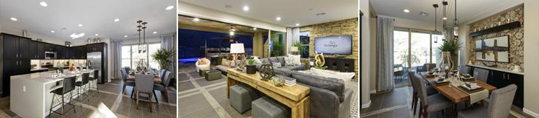 Shea homes cypress model