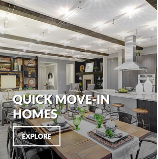 Quick Move-in Homes