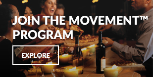 Join The Movement Program